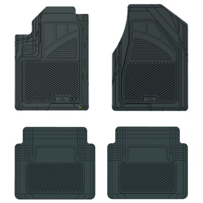 Koolatron Kustom Fit  Precision All Weather Car Mat for your Chrysler Intrepid 1998-2004
