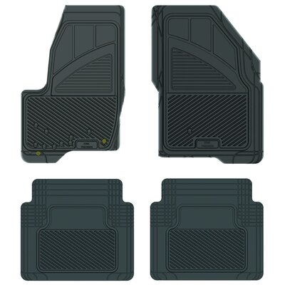 Koolatron Kustom Fit  Precision All Weather Car Mat for Ford Taurus 2010+