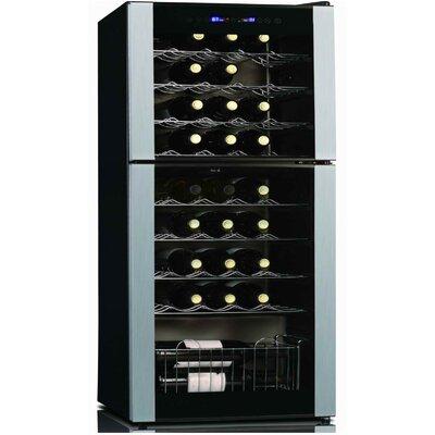 Wine Storage Refrigerators Homes Decoration Tips