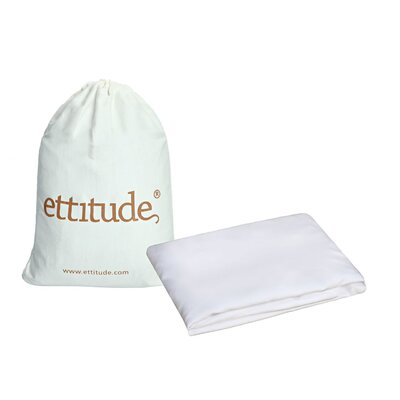 Ettitude Platypus Cot Duvet Cover Collection