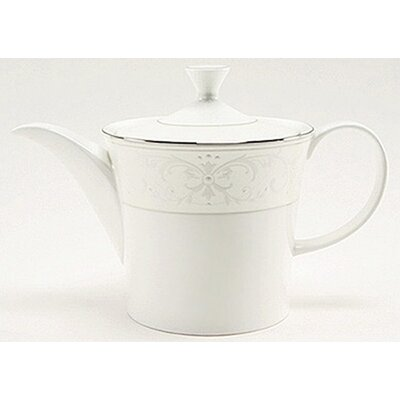 Nikko Ceramics Symphony 28 oz. Beverage Pot