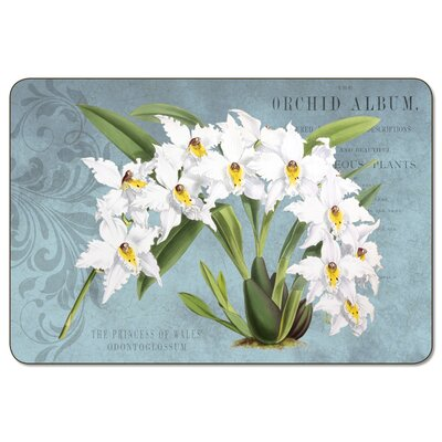 Orchid Splendor Placemat (Set of 4)