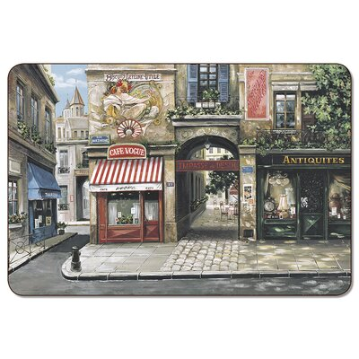 The Village Square Assorted Placemat (Set of 4)
