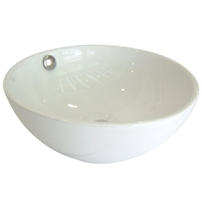 Le Country Vessel Bathroom Sink - EV7048