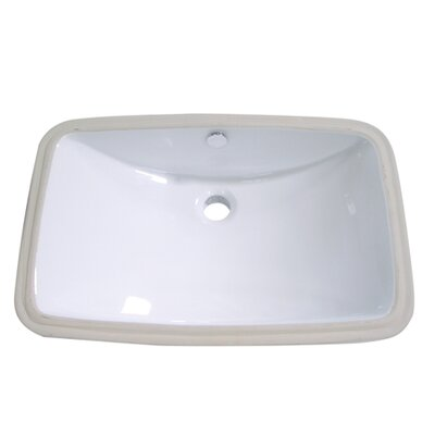 Forum Under Mount Bathroom Sink - LB24157 / LB24157K