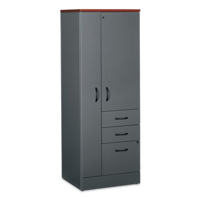"Global Total Office Adaptabilities 24"" Personal Tower"