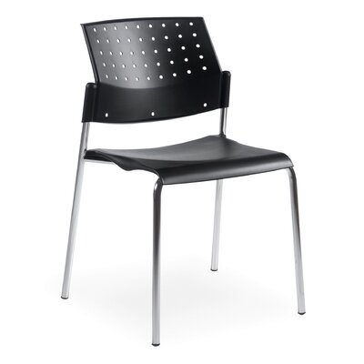 Global Total Office Sonic Stacking Chair