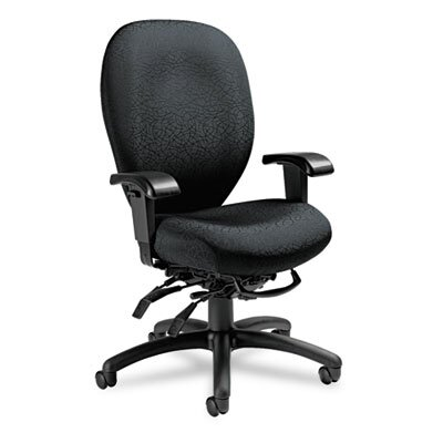 Global Total Office Mallorca High-Back Multi-Tilt Chair