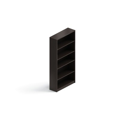 Global Total Office Genoa Bookcase