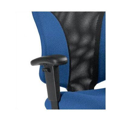 Global Total Office Tye High-Back Pneumatic Office Chair