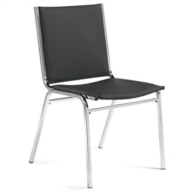 Global Total Office Galaxy Armless Stacking Chair