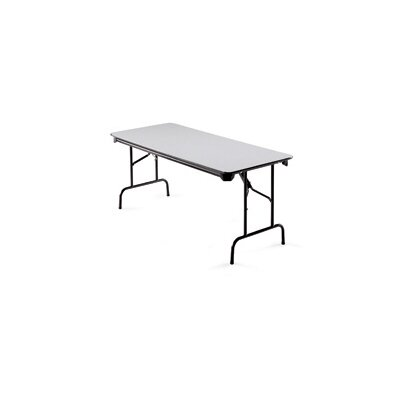 Global Total Office 6' Rectangular Folding Table