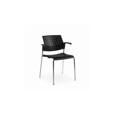 Global Total Office Sonic Stacking Armchair
