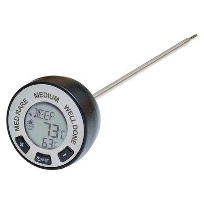 Digital Smart Instant Read Thermometer