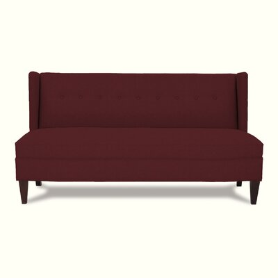 Rowe Furniture Caren Mini Mod Sofa
