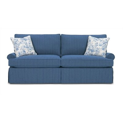 Rowe Furniture Hartford Slipcovered Sofa and Loveseat