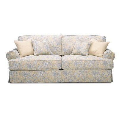 Rowe Furniture Montecristo Loveseat