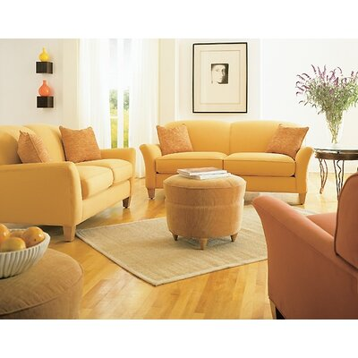 Rowe Furniture Capri Mini Mod Apartment Living Room Collection