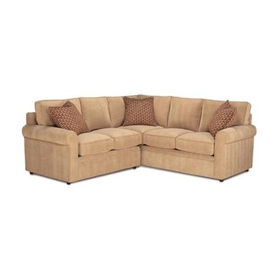 Rowe Basics Brentwood Sectional Sofa