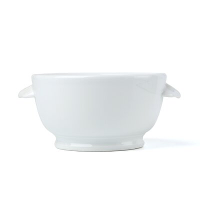 Pillivuyt 15 oz. Onion Soup Bowl with Ears