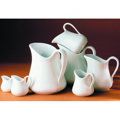 Pillivuyt Mehun 32 oz. Milk Jug