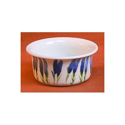 Pillivuyt Garrigue Standard 5 oz. Ramekin