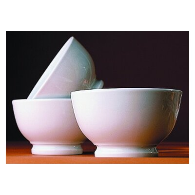 Pillivuyt Classic 15 oz. Standard Footed Bowl