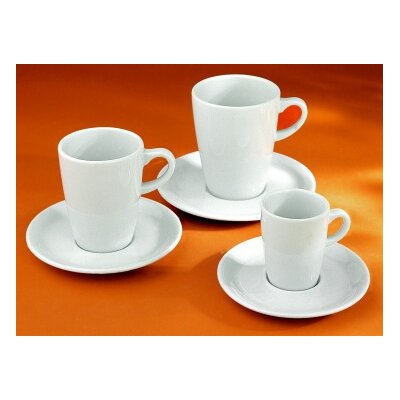 Pillivuyt Eden Breakfast Saucer