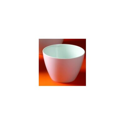 "Pillivuyt Eden 6.25"" Small Salad Bowl"