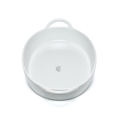 Pillivuyt Eden 140 oz. Large Oval Baker