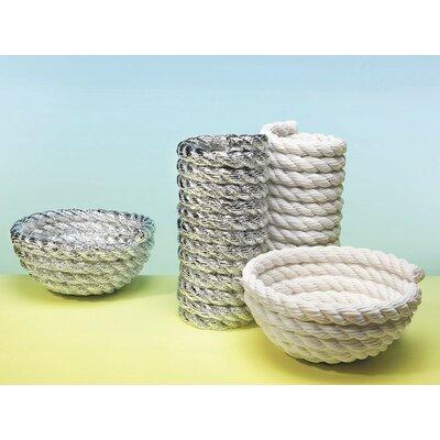 Areaware Rope Coil Vase