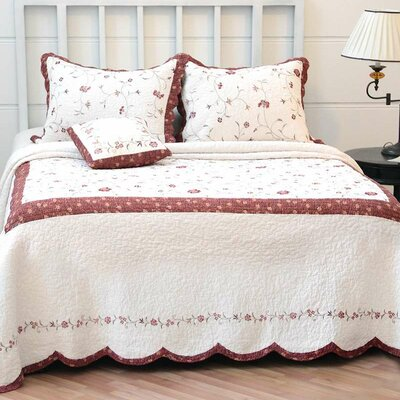 Silk Road Bedding Collection