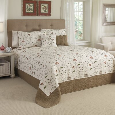 Nostalgia Home Fashions Amherst Bedding Collection