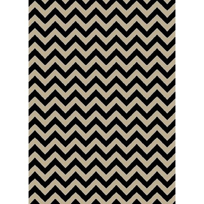 Ottomanson Manhattan Striped Rug