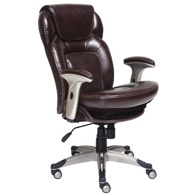 Seating Back In Motion Health And Wellness Mid Back Office Chair