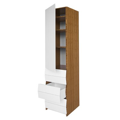 Brave Space Design Planar Armoire