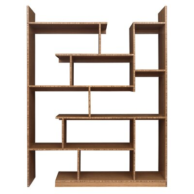 Stagger Metro Shelf