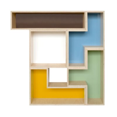 Tetrad Flat Shelf