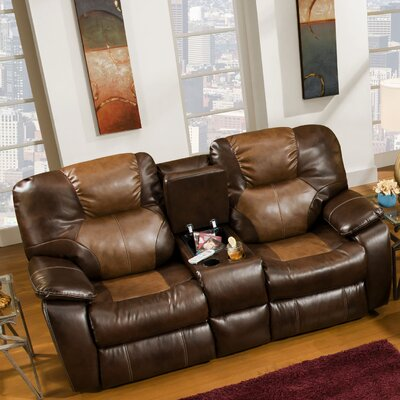 Recline Designs Avalon Reclining Sofa