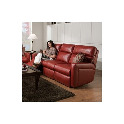 Savannah Reclining Sofa