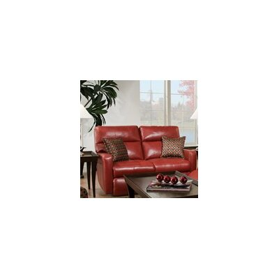 Recline Designs Savannah Reclining Loveseat