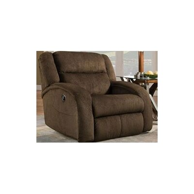 Recline Designs Maverick Chair and Haft Chaise Recliner | Wayfair
