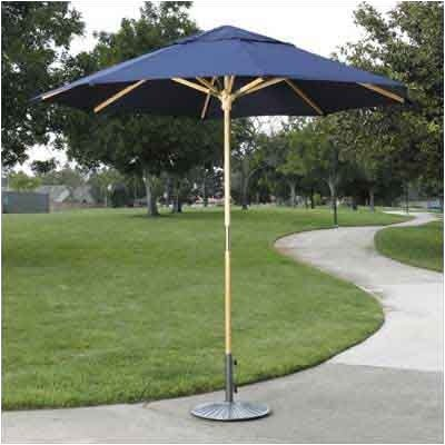 Dayva 9' Catalina Market Umbrella