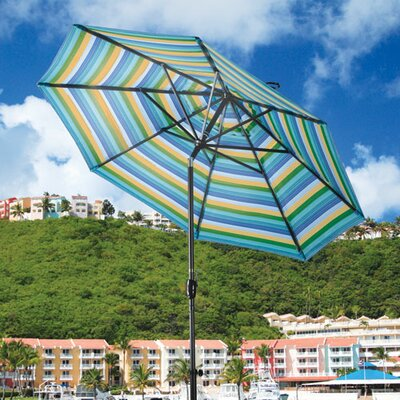 Dayva International 7.5' Monterey Aluminum Umbrella