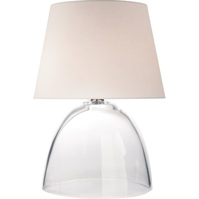 "Ralph Lauren Home Sloan 14"" H Accent Table Lamp with Empire Shade"