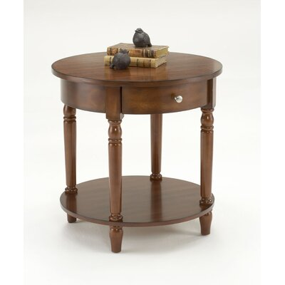 Bernards End Table