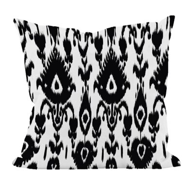 E By Design Ikat Decorative Pillow