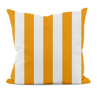 E By Design Classic Stripes Decorative Pillow