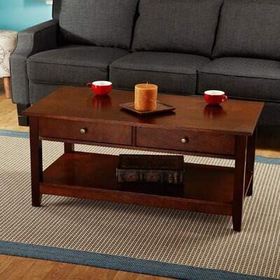 Bradford Coffee Table