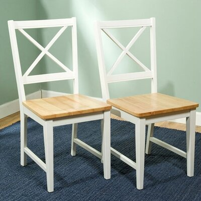 Virginia Side Chair (Set of 2)